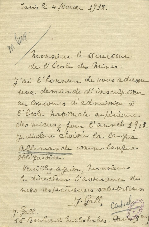 Lettre_manuscrite_Henri_Gall_1918.jpeg