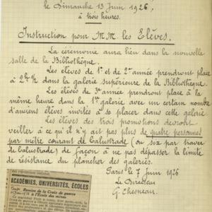 Instruction cérémonie croix de guerre 1926.jpeg