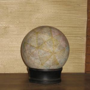 Globe Chancourtois A2