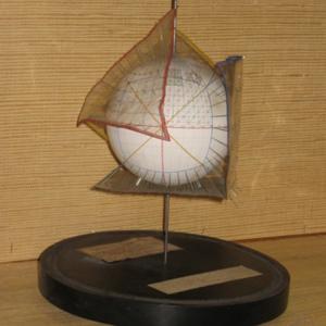 Globe Chancourtois C