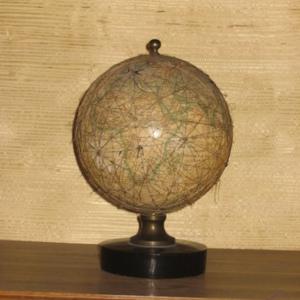 Globe Chancourtois B