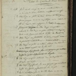 Catalogue du musée, Tome 1 : Catalogue Macquart
