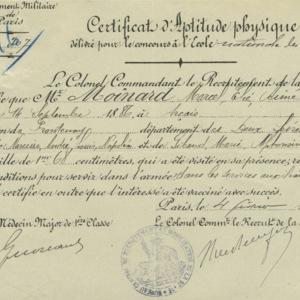 Certificat d'aptitude physique de Marcel Moinard.jpeg